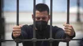 José S. S. ha pedido por segunda vez un indulto que ya le fue denegado en enero de este año.