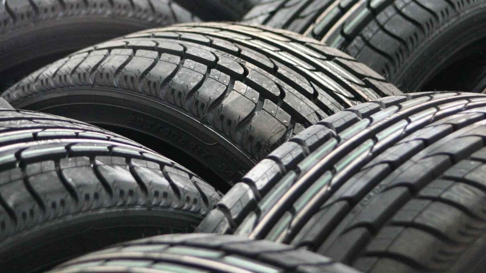Estos son los 15 mejores neumáticos según la OCU: los hay hasta por 60 euros
