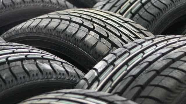 Los 15 mejores neumáticos para coches según la OCU: los hay hasta por 60 euros