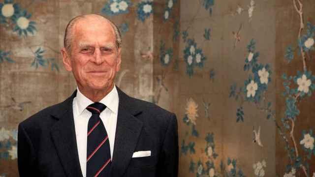 El duque de Edimburgo en una de las fotos distribuidas por la casa real tras su muerte.