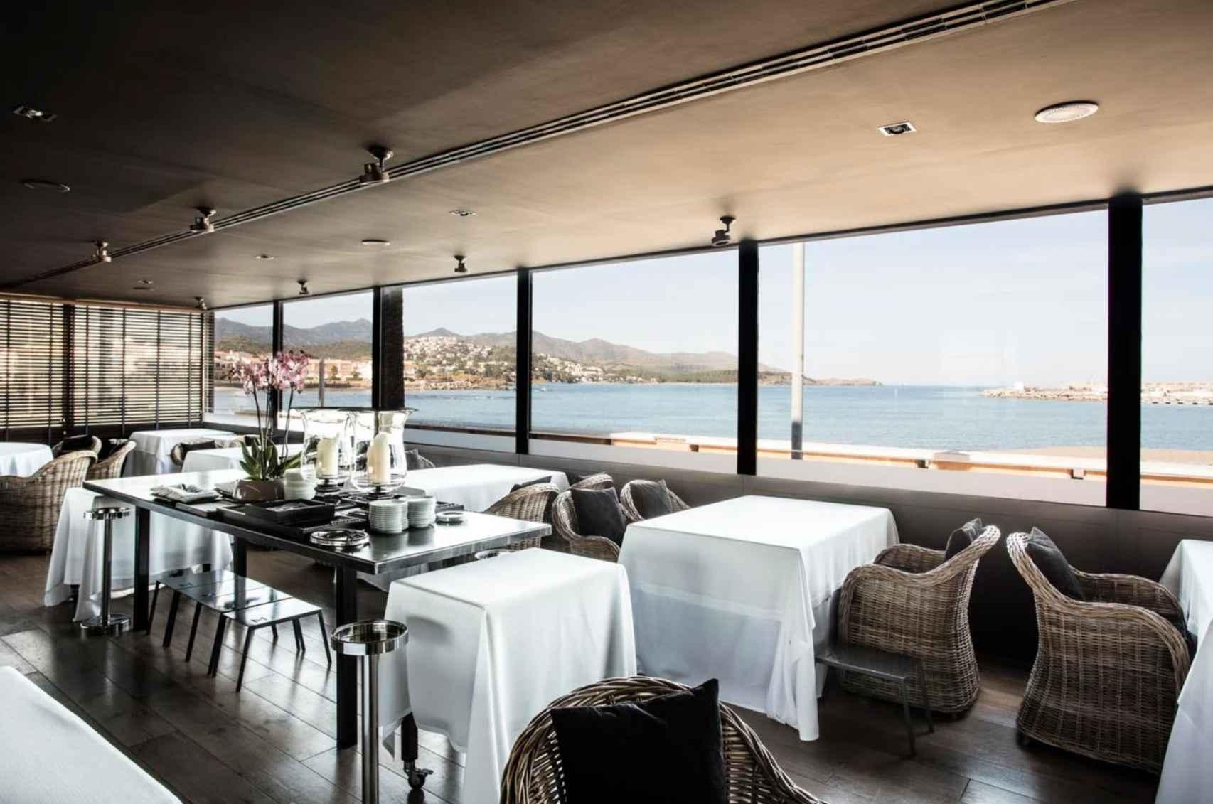 Miramar, un balcón al Mediterráneo.