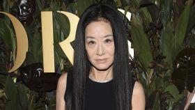 Vera Wang en una imagen de archivo.