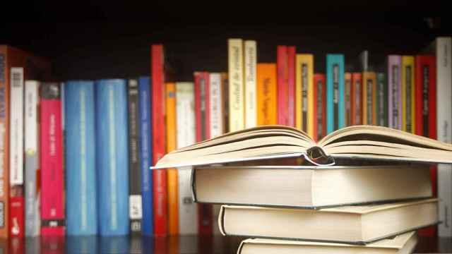 Los libros más vendidos de Amazon que podrían interesarte en el Día del Libro