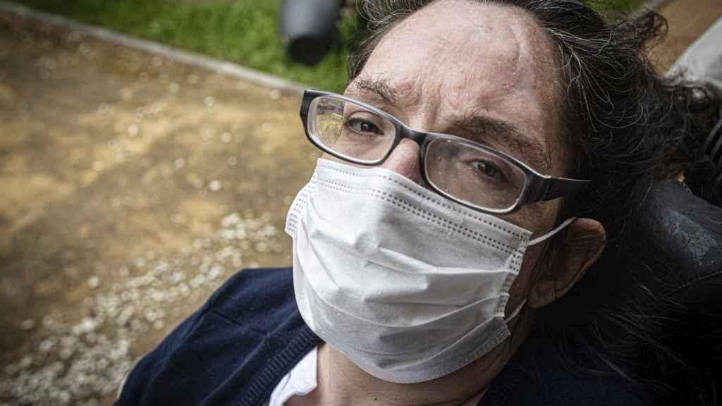 Isa tiene 48 años. Su abogado ha pedido diez años de prisión para su presunto agresor.
