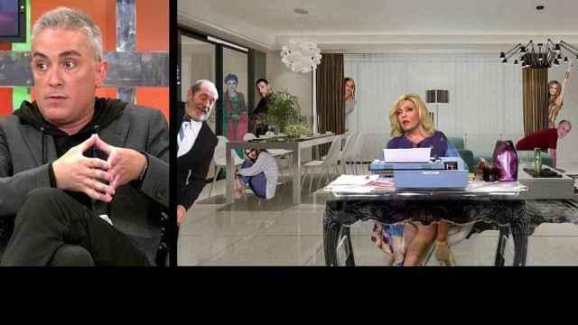 Lydia Lozano, la cabeza de turco en el caso de Rocío Carrasco por su mala praxis