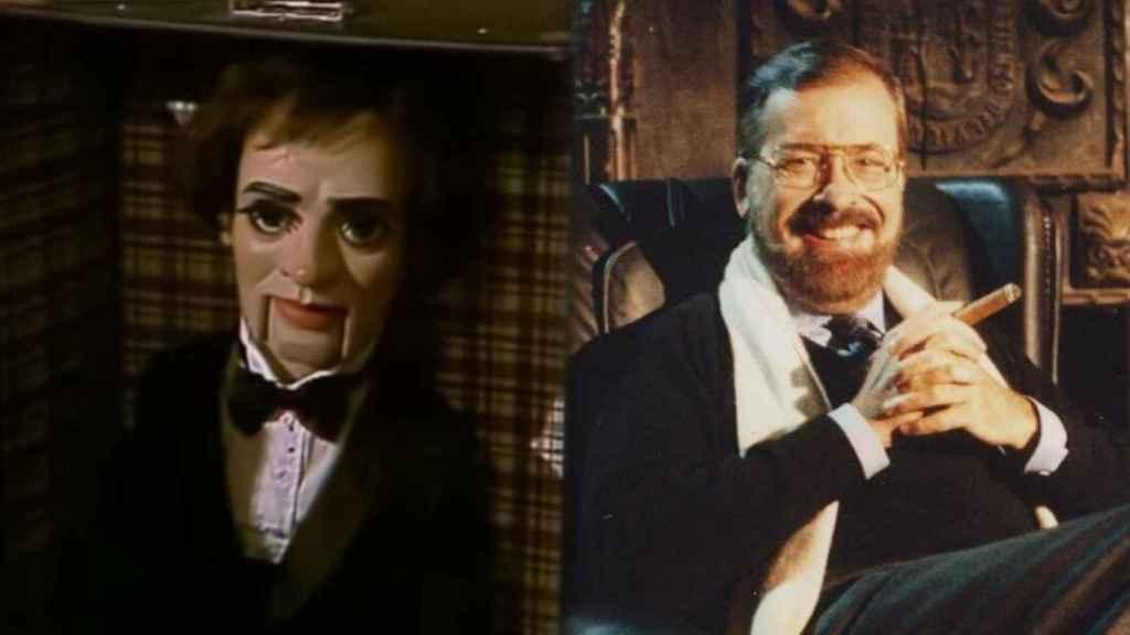 'Freddy', 'Historias para no dormir' y cómo Chicho Ibáñez Serrador se adelantó a 'Chucky'