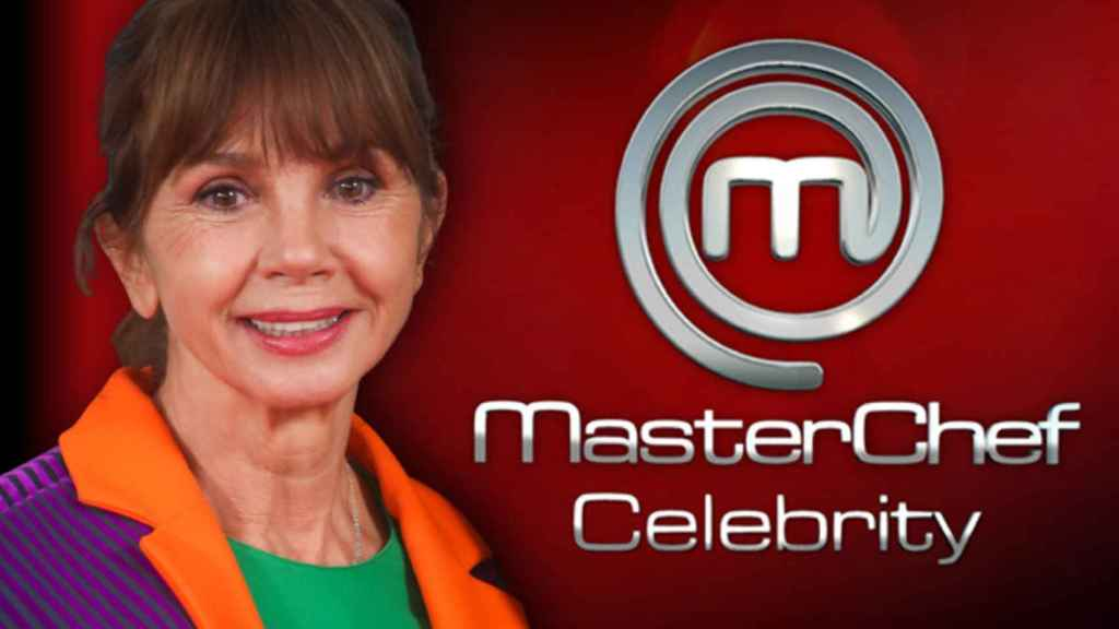 Victoria Abril participará en 'MasterChef Celebrity 6'.