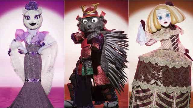 Conoce a las 15 máscaras de la segunda edición de 'Mask Singer'