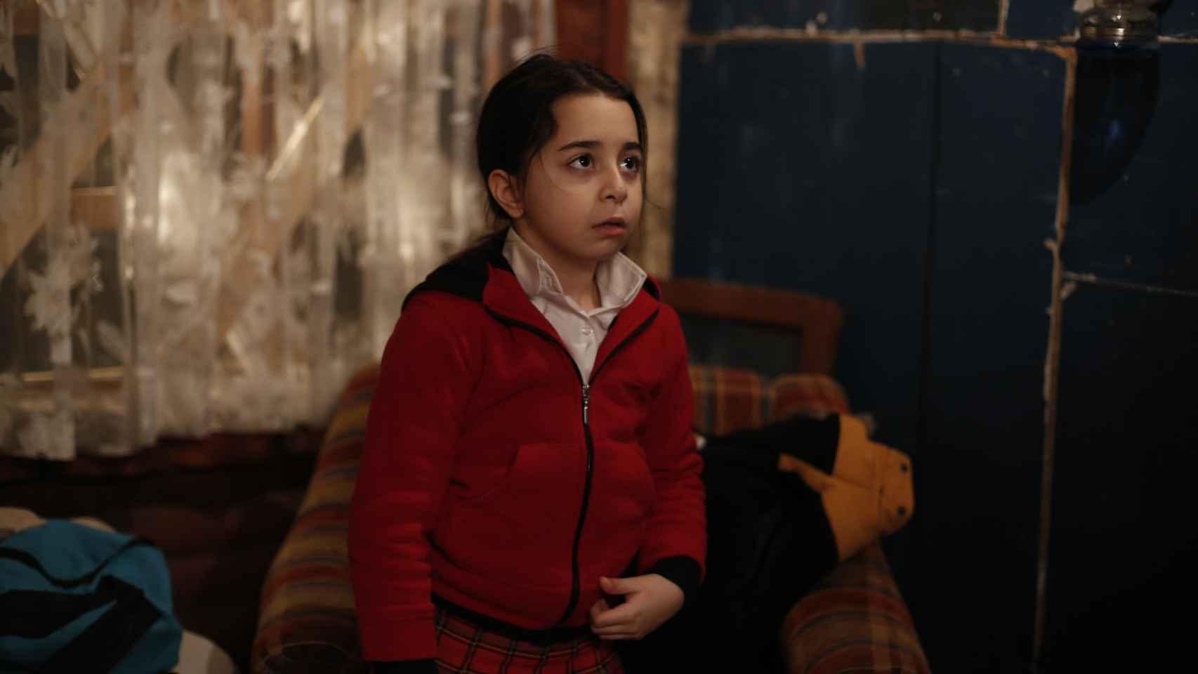 'Mi hija': Cemal usará a Öykü como cebo para lograr su venganza contra Demir