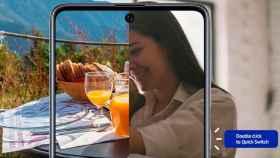 AltZ Life: así es la peculiar función de los Samsung en la India