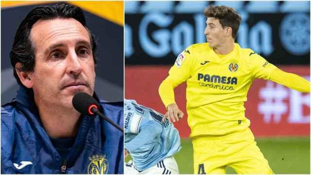 Emery y Pau Torres