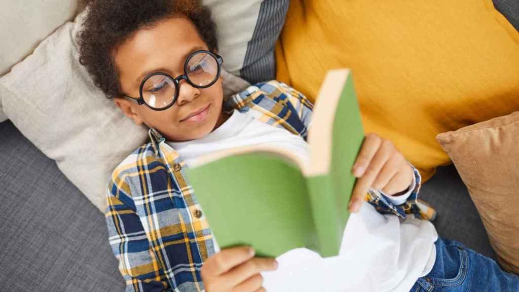 Regala cultura: libros para niños ideales para su desarrollo y creatividad