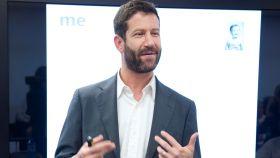Imagen de Lee Newman, nuevo decano de IE Business School.