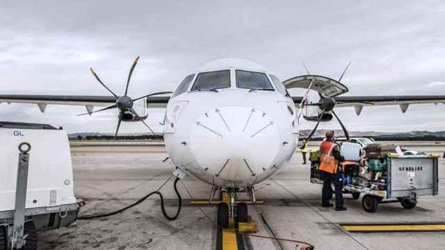 Uep Airways, la tercera aerolínea española creada en plena Covid, empezará a operar en xxxxxxxx