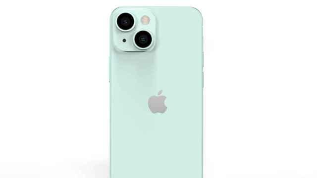 Posible nuevo diseño de cámara de los iPhone 13