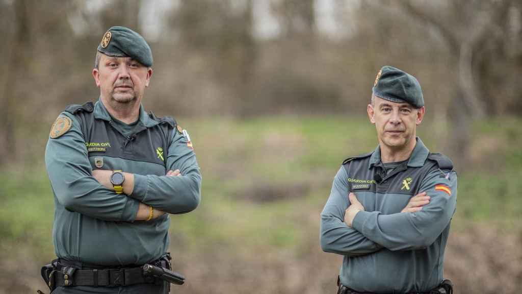 DMAX estrena 'Seprona en acción', una mirada a la Guardia Civil medioambiental