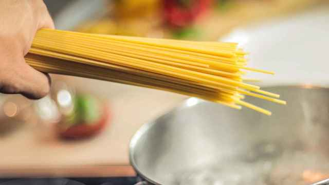La auténtica historia de la pasta italiana