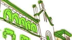 Perfil del colegio centenario María Inmaculada, de Mora (Toledo)