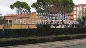 Una joven ha sido atropellada en este punto de la Ronda de Toledo de Ciudad Real