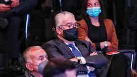 José Bogas, presidente de Endesa en la inauguración de Wake Up, Spain!