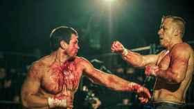 Las sangrientas peleas en KOTS son sin guantes y sin asaltos