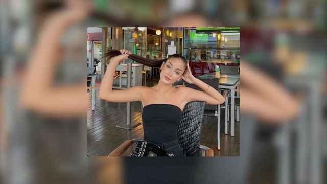 Primeras imágenes de Julia Janeiro con Brayan Mejía en su 18 cumpleaños