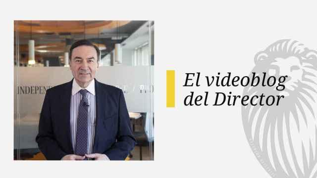 Videoblog del Director: Lobo hombre en Madrid: la luna llena de la campaña
