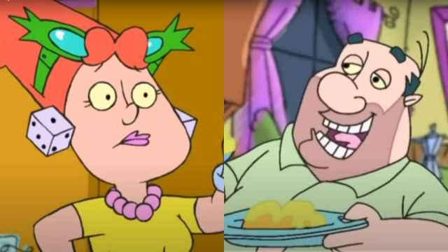 '¡Qué bello es sobrevivir!': Cuando Telecinco intentó replicar a 'Los Simpson'