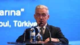 Manuel Butler, director ejecutivo de la Organización Mundial del Turismo (OMT).