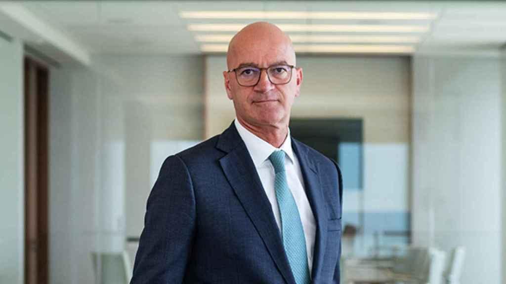 Joachim Fels, asesor económico global de Pimco.