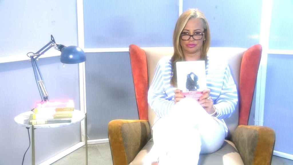 Carlota Corredera propone que Belén Esteban presente un programa sobre libros