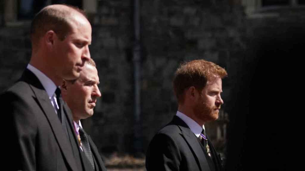 Peter Phillips, el nieto mayor de la reina Isabel.