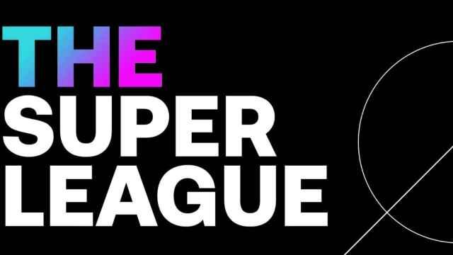 El nuevo logo de la Superliga Europea