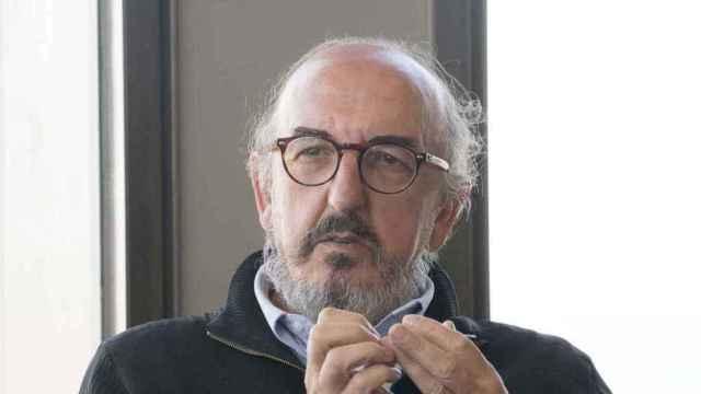 Entrevista a Jaume Roures: No es Superliga, es el Torneo de las 3 Naciones