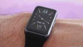 Huawei Band 6, análisis: una pulsera que quiere ser reloj