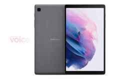 Así será la nueva tablet asequible de Samsung que llegará en junio