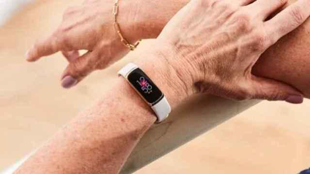 La nueva pulsera de Fitbit es la más elegante de la marca