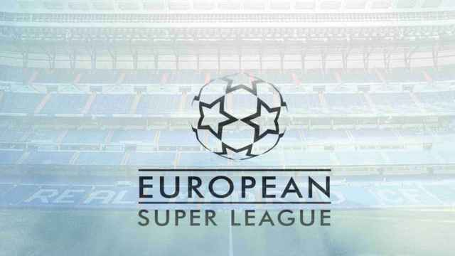 Superliga Europea.