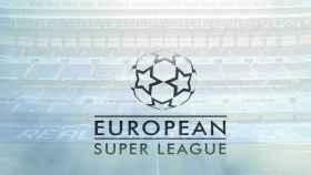 Superliga Europea.