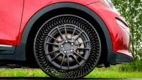 Michelin innovación