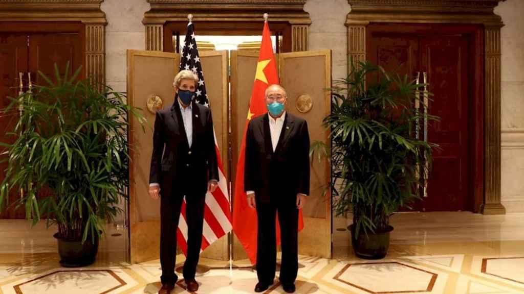 EEUU y China se comprometen, sin especificar, a cumplir el Acuerdo climático de París