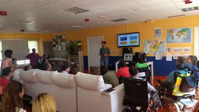 Fundación Naturgy crea un servicio para familias vulnerables en su Escuela de Energía