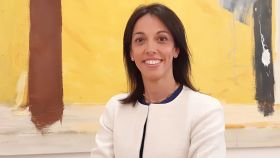 Susana Montaner, Lombard Odier Gestión.