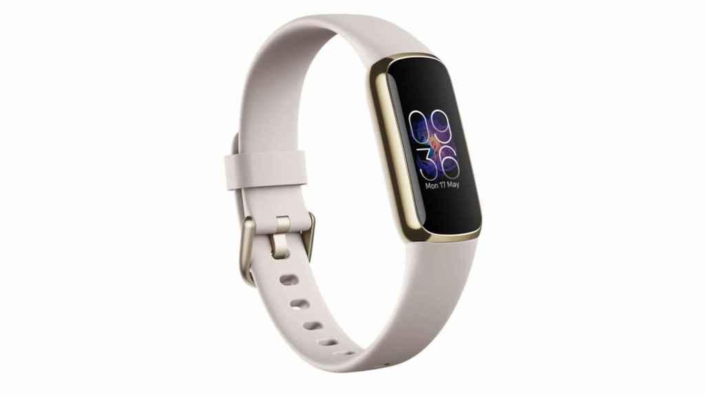 Nueva Fitbit Luxe