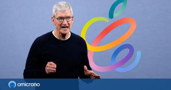 Qué esperar del Apple Event: de iPad Pro con mini-LED a AirTags