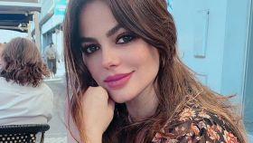 Marisa Jara en una imagen de sus redes sociales.
