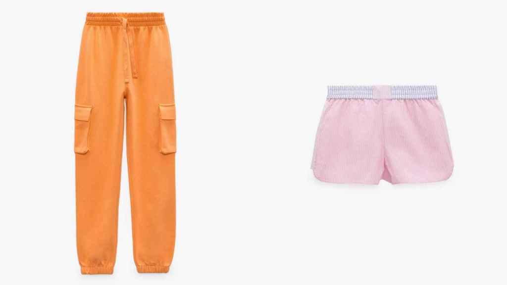 'New Comfort' es la línea que ZARA ideó para seguir esta tendencia que está conquistando el 'street style'.