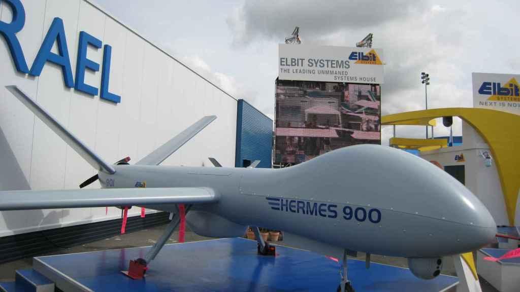 Elbit Hermes 900
