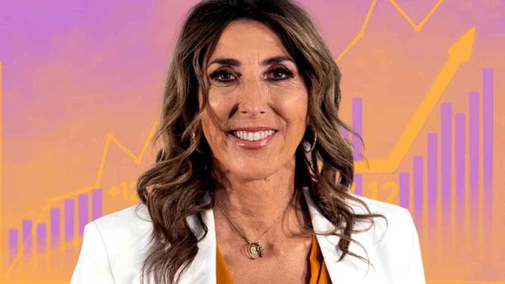Paz Padilla ha triunfado con sus últimos negocios.