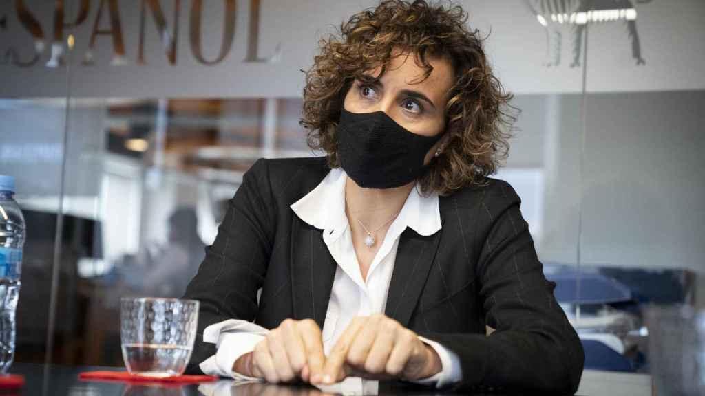 Dolors Montserrat defiende la gestión de Díaz Ayuso: Lo ha hecho de 10.
